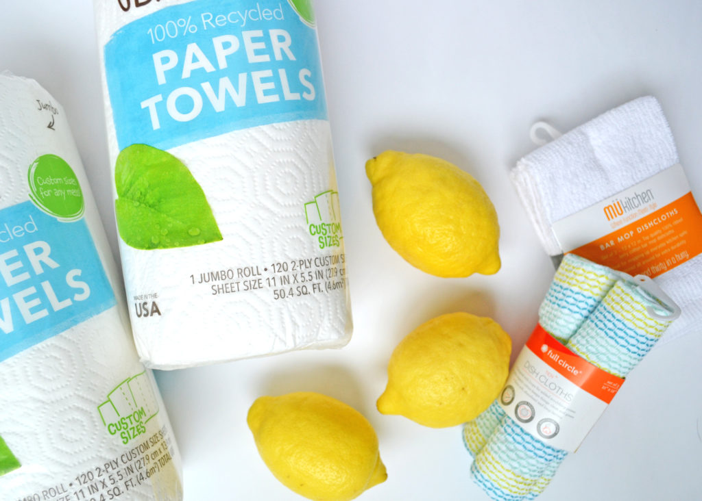 Image for Spring Clean Your Cleaning Supplies