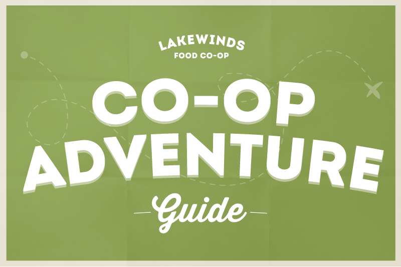 Image for Co-op Adventure Guide