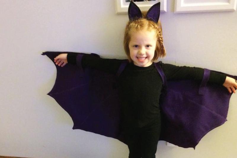 Image for Healthy Halloween Treats Kids Will Love