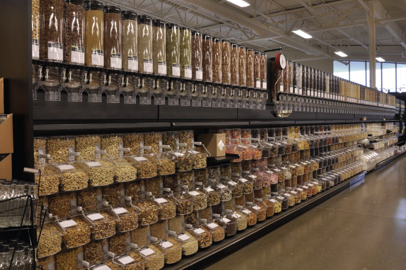 Image for A Master's Guide to Shopping the Bulk Aisle