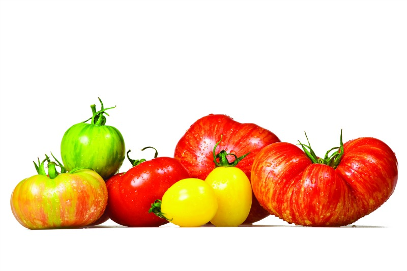 Heirloom Tomatoes – The Best of the Season