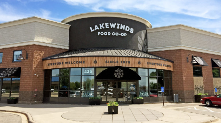 Lakewinds Food Co-op Chanhassen