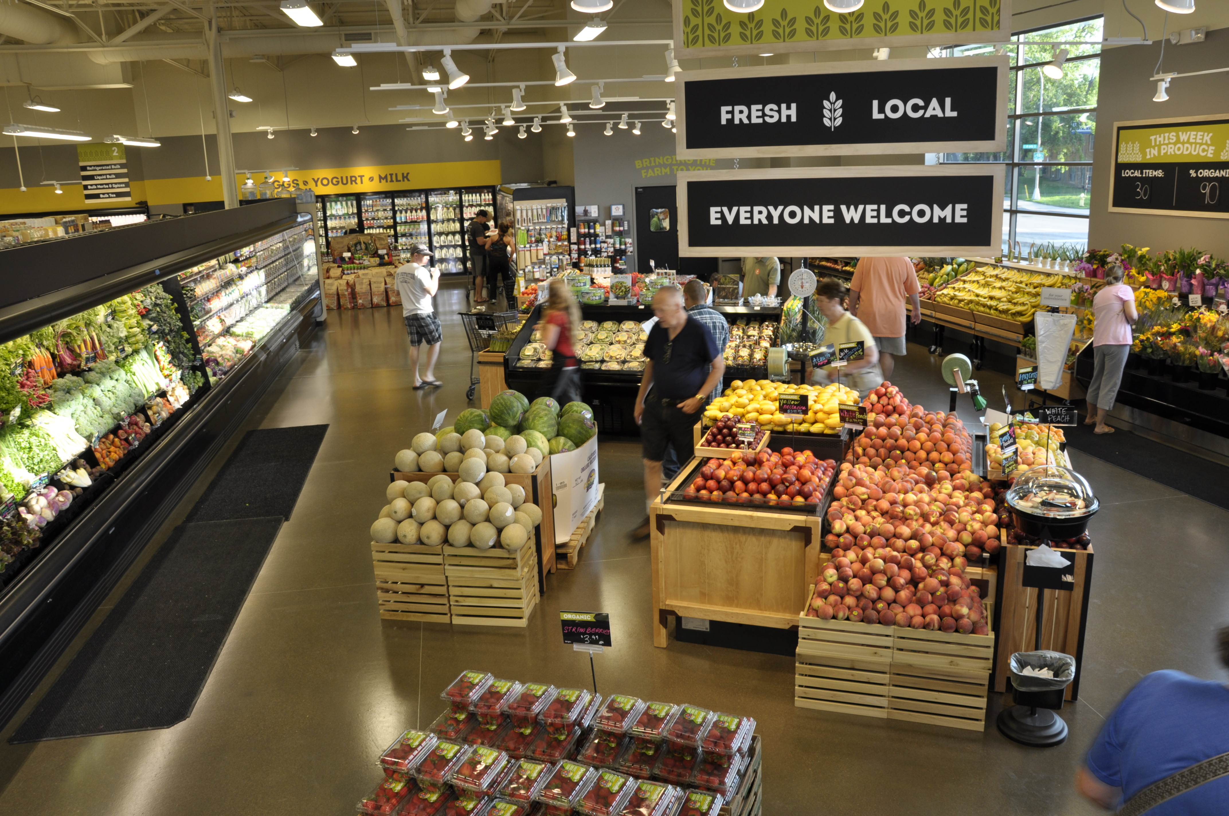 What is a Co-op | Lakewinds Food Co-op - Lakewinds Food Co-op