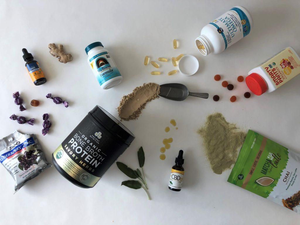 Nutritional Supplements - Lakewinds Food Co-op