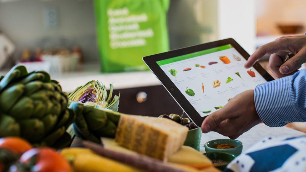 Instacart | Grocery Delivery