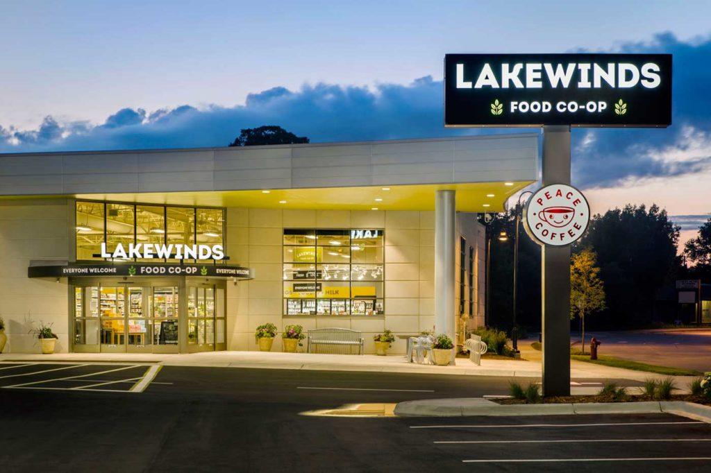Richfield Lakewinds Food Co Op