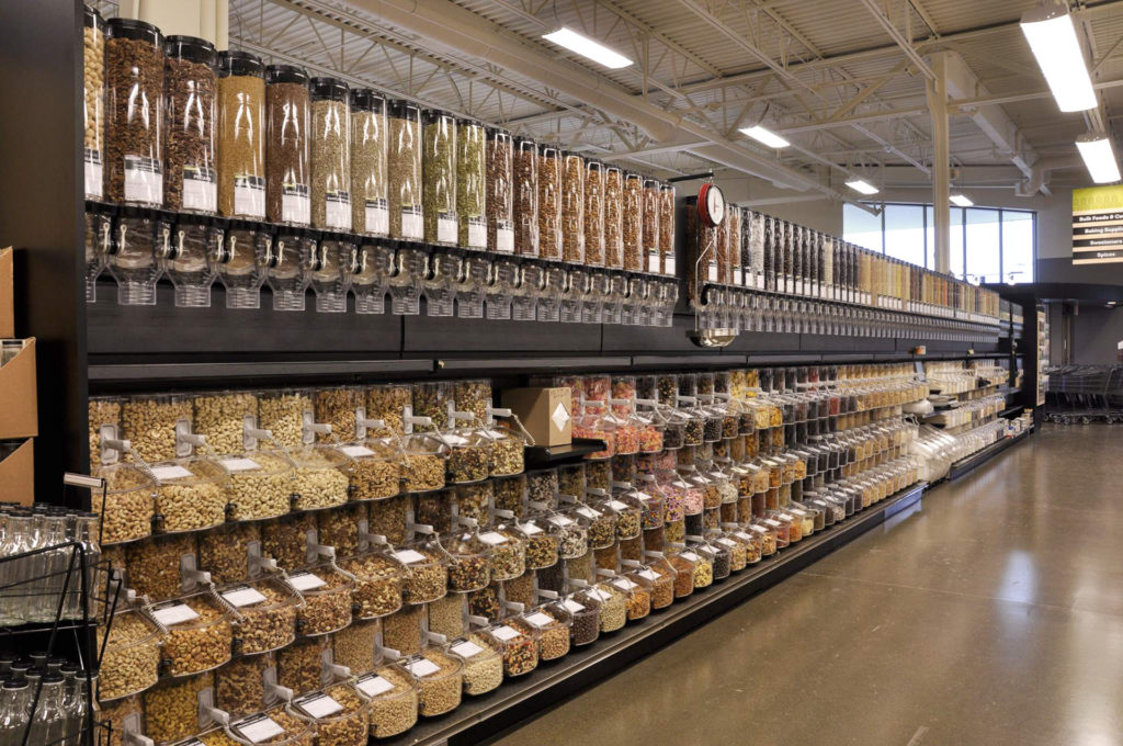 Bulk Foods, Spices and Coffee - Lakewinds Food Co-op