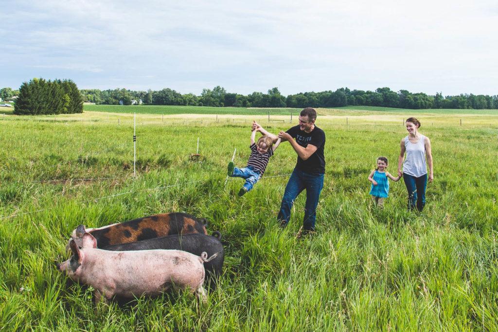 TC Farm Pork