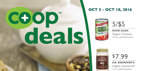 Co Op Deals Lakewinds Food Co Op