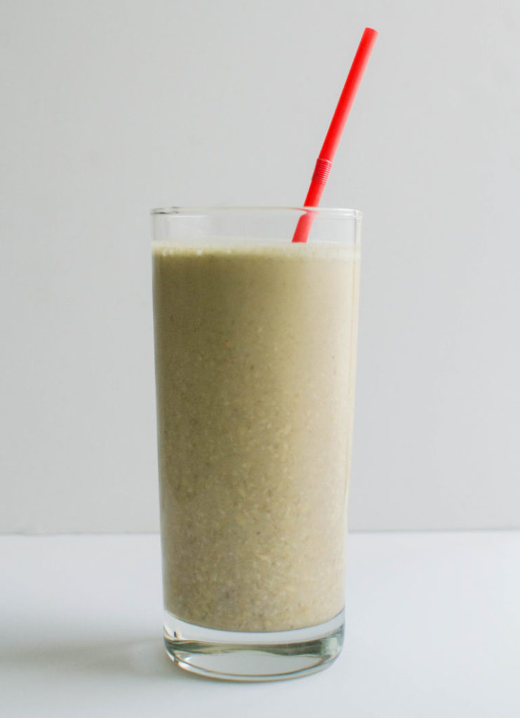 Image for Vega Oatmeal Cookie Smoothie