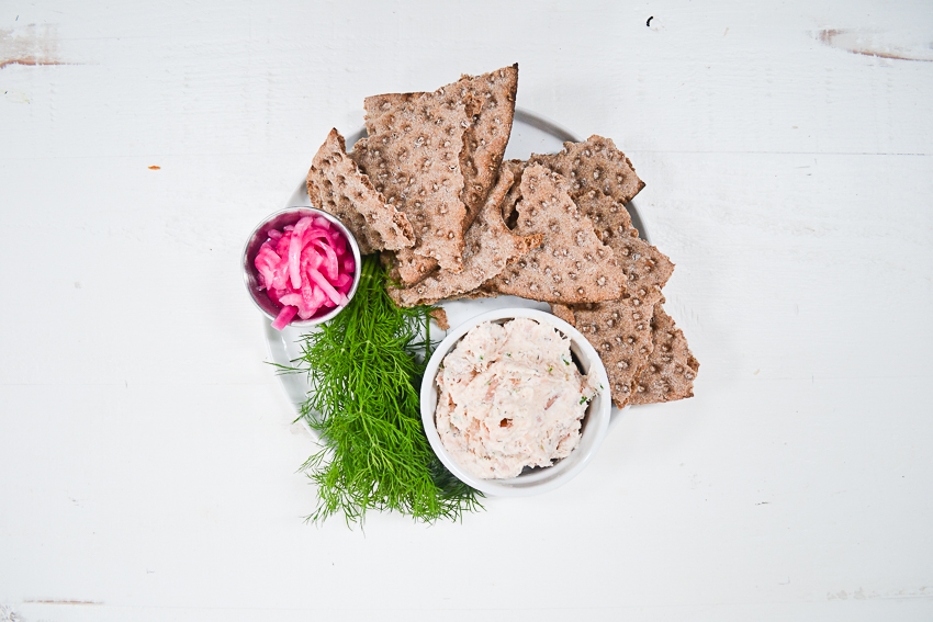 Image for Smoked Trout Dip