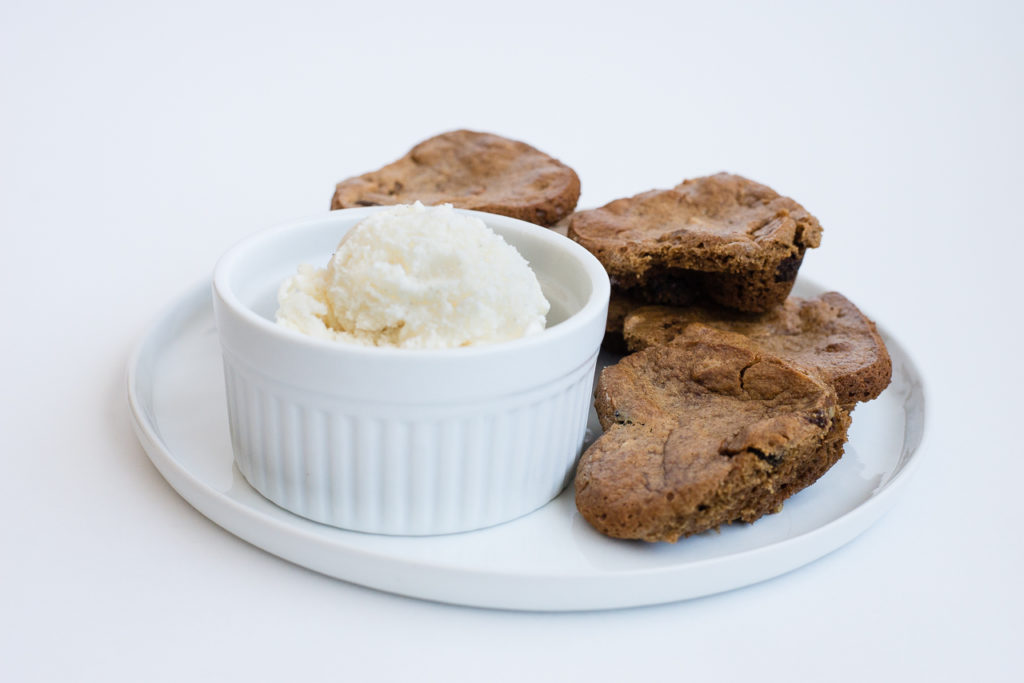 Image for Gluten-Free Nut Butter Skillet Cookie