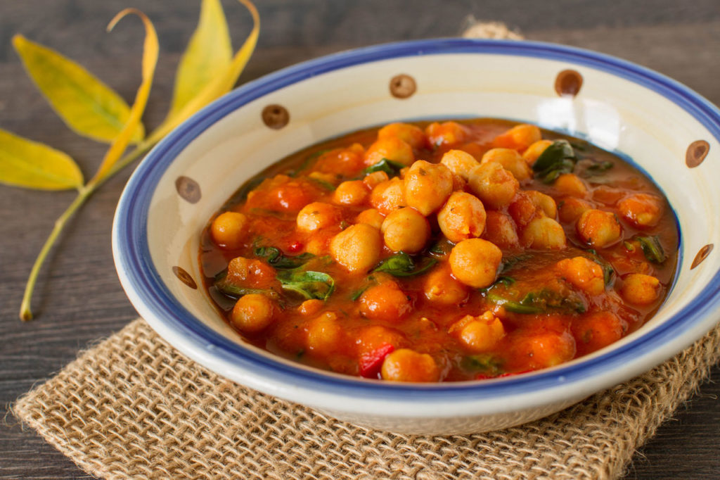 Image for Moroccan Winter Vegetable Stew