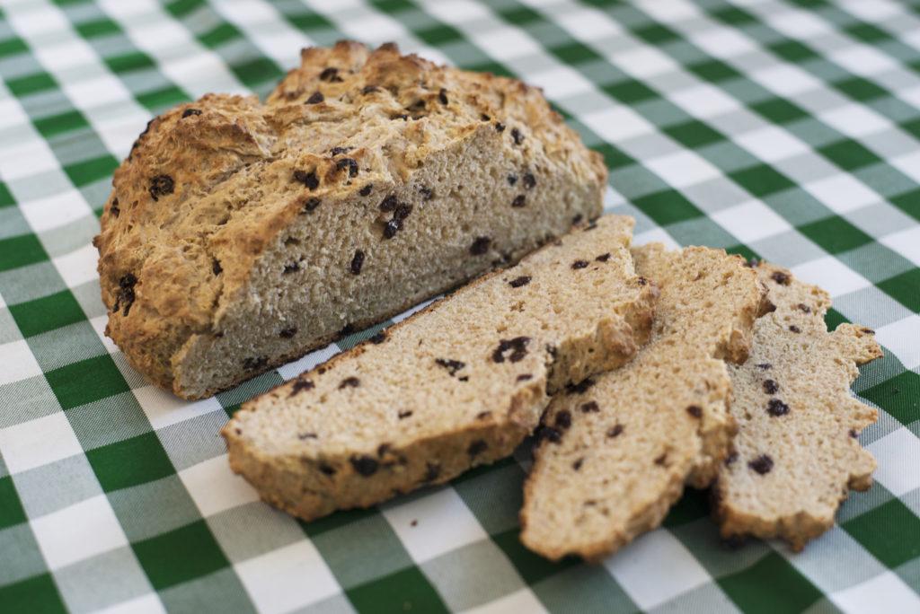 Image for Irish Soda Bread
