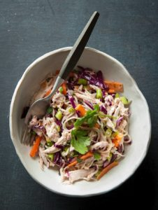 Image for Asian Chicken Salad