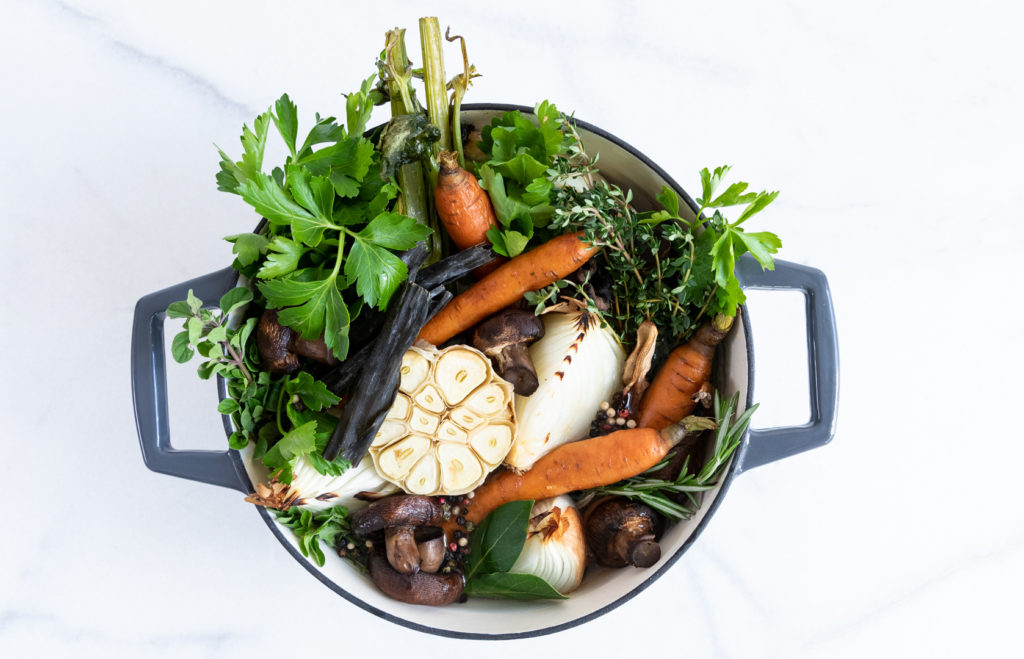Image for Vegetable Broth
