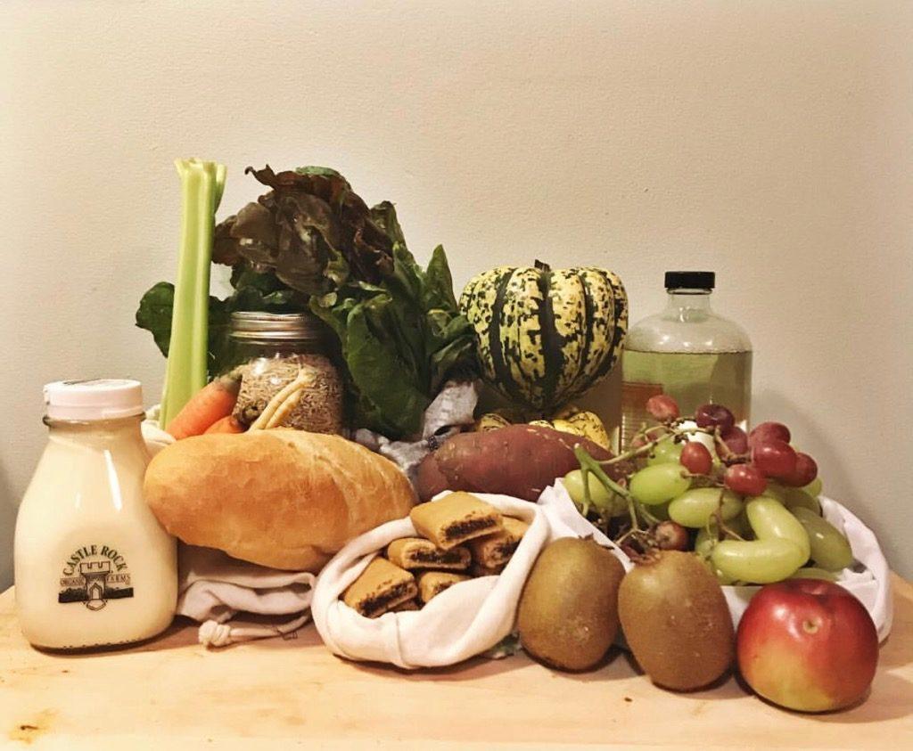 Image for Zero-Waste Lifestyle Tips