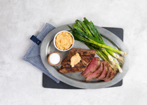 Image for Grilled Berbere Tri-Tip Steak