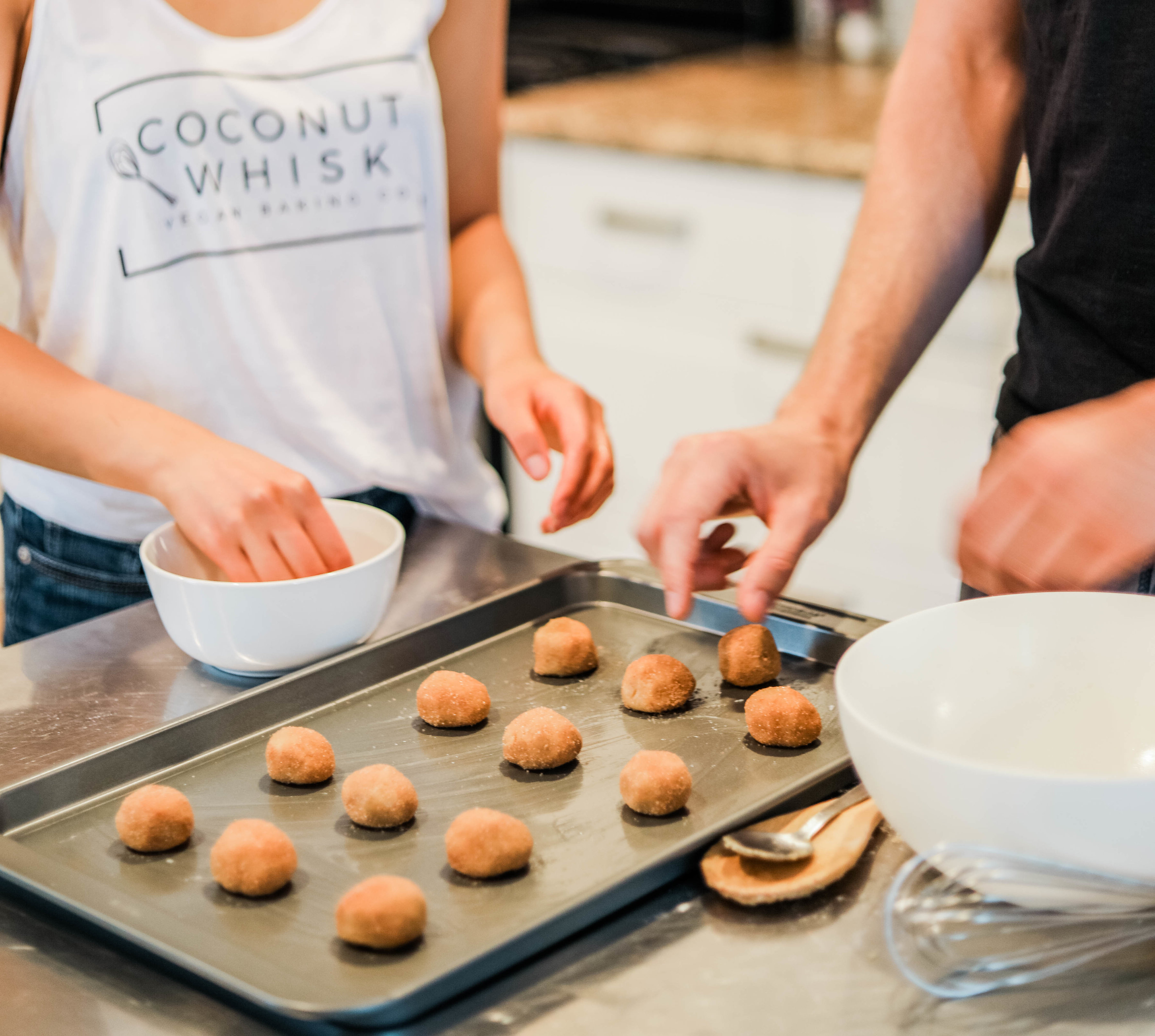 Local Spotlight on Coconut Whisk Baking | Lakewinds Food Co-op