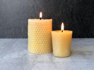 Holiday Gift Idea Clean Burning Candles