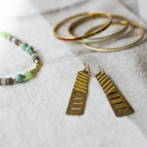 Fair Trade Jewelry Gift Idea