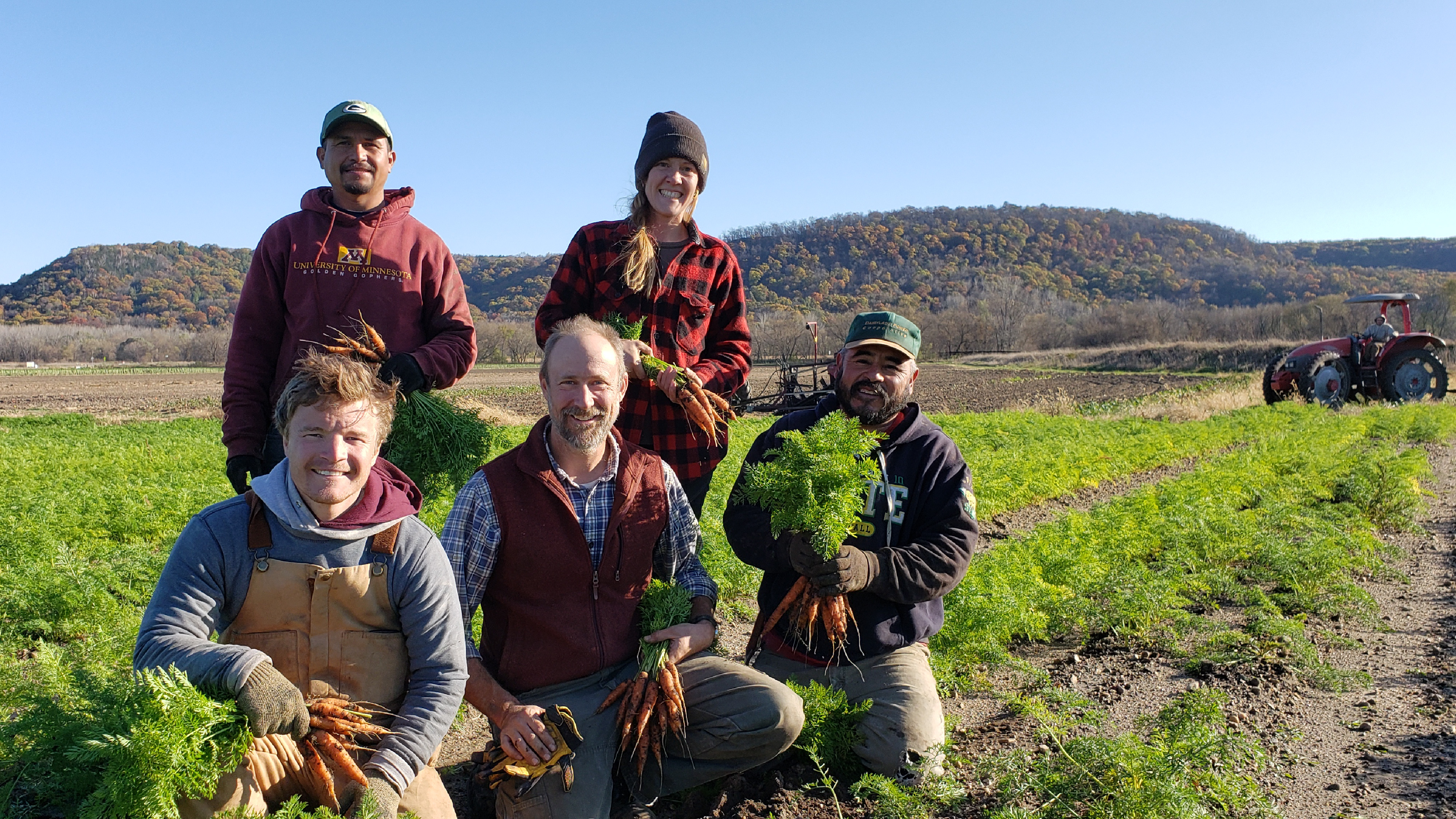 Locally Grown Produce Lakewinds Food Co Op