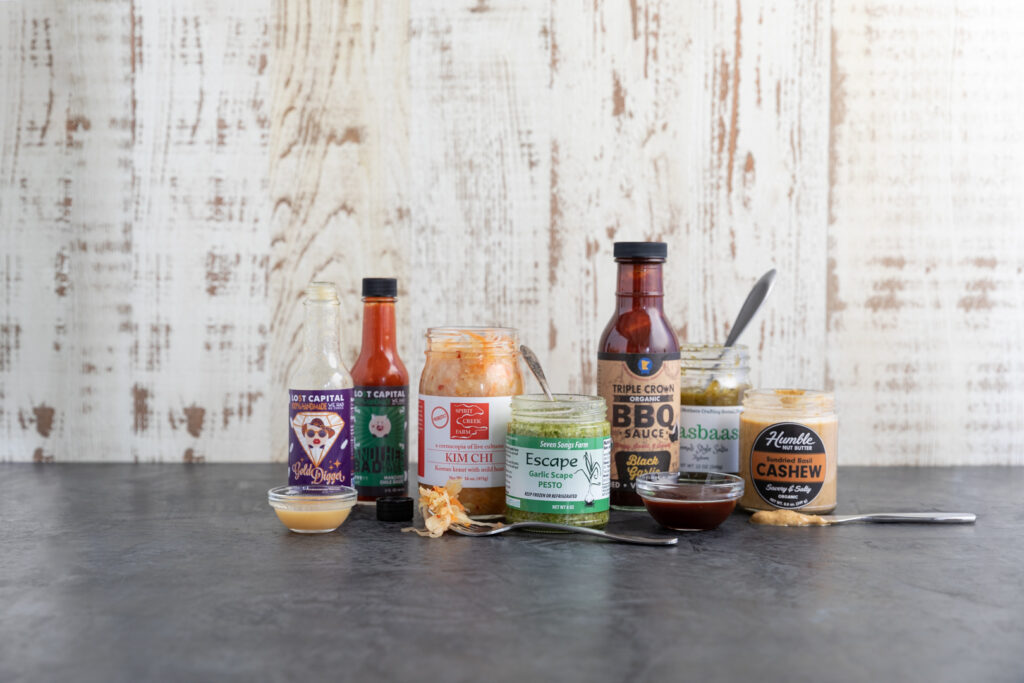 Image for 17 Unexpected and Exciting Condiments to Try this Summer