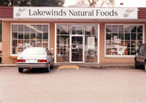 Lakewinds First Storefront at Highway 101 and Minnetonka Boulevard