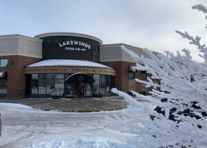 The Lakewinds Chanhassen Store