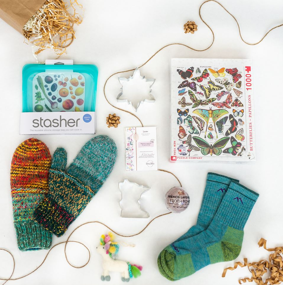 Image for Creative Holiday Gift Ideas for the People on Your List