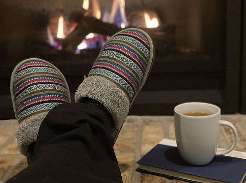Image for Winter Self Care from the Co-op
