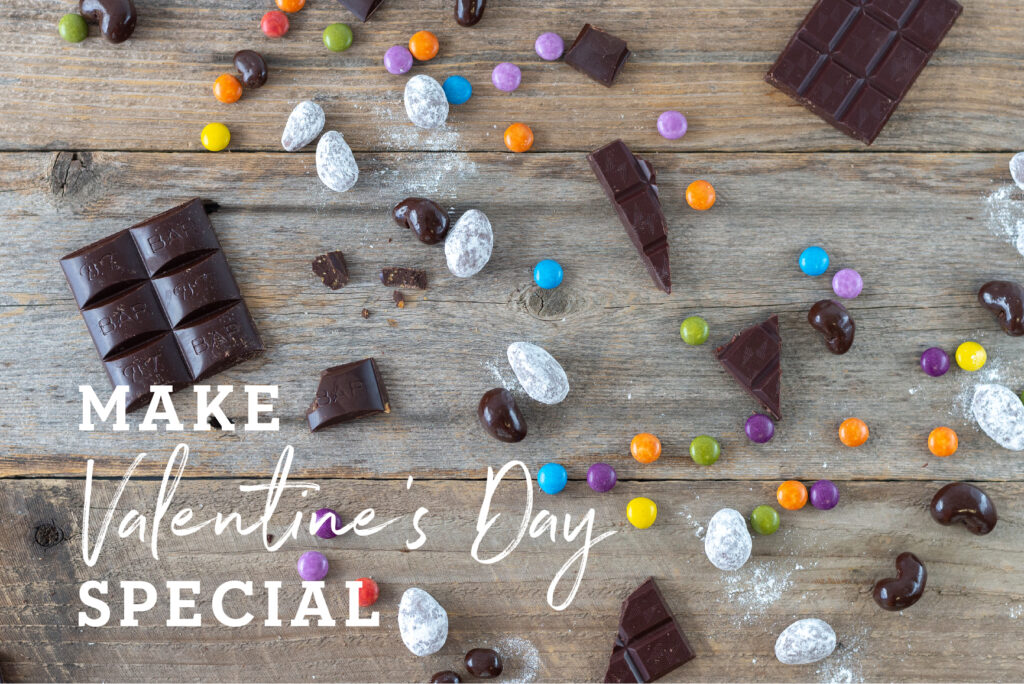 Image for 10 Valentine's Day Ideas That Make the Day Special