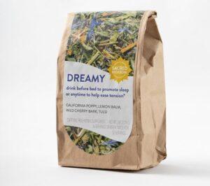 Sacred Blossom Dreamy Tea
