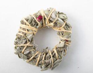 Garden Bundles Wreath