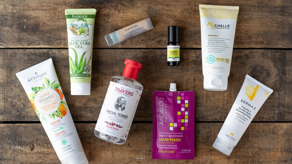Image for Top 10 Skincare Products for Summer