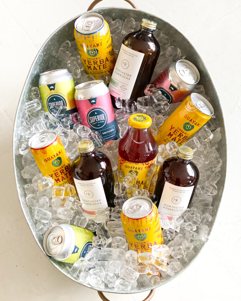 Image for What Functional Beverages are Right For You