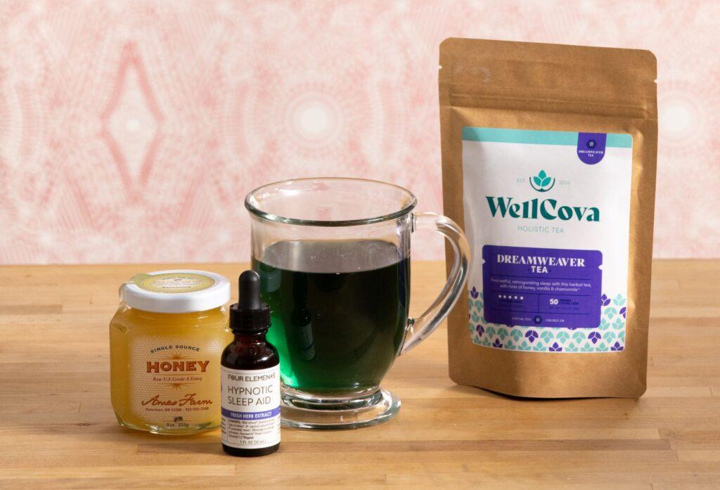 Image for Restful Bedtime Tea