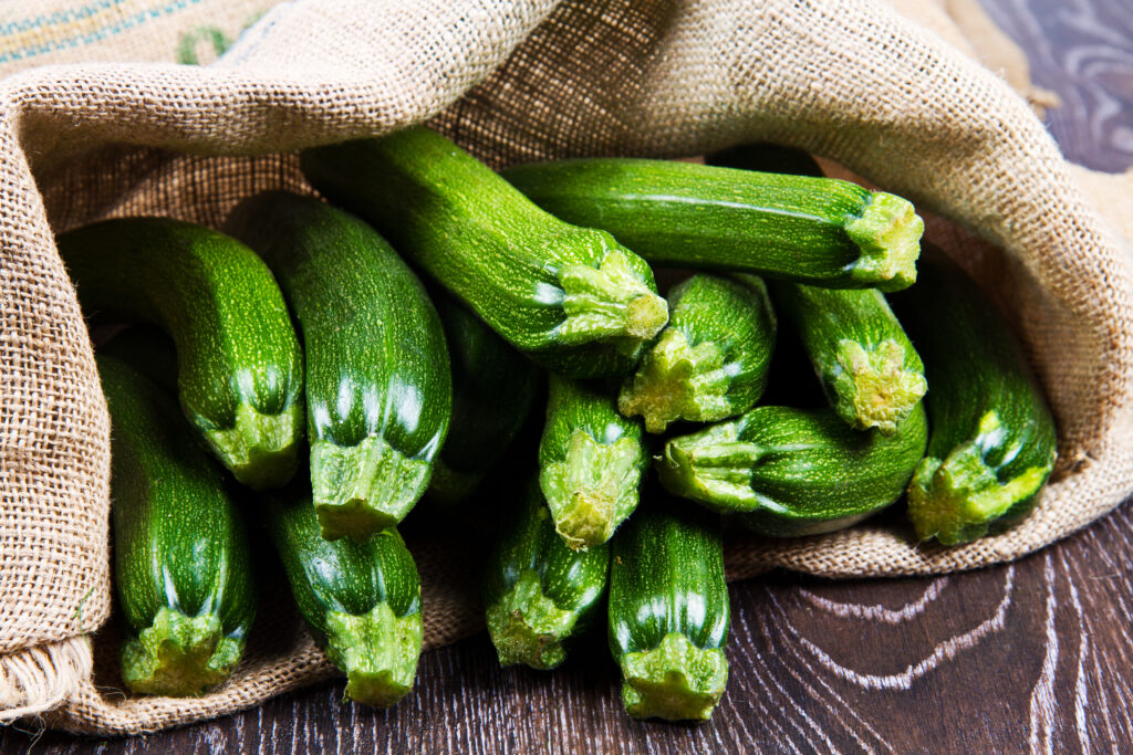 Image for 10 Easy Uses for Zucchini